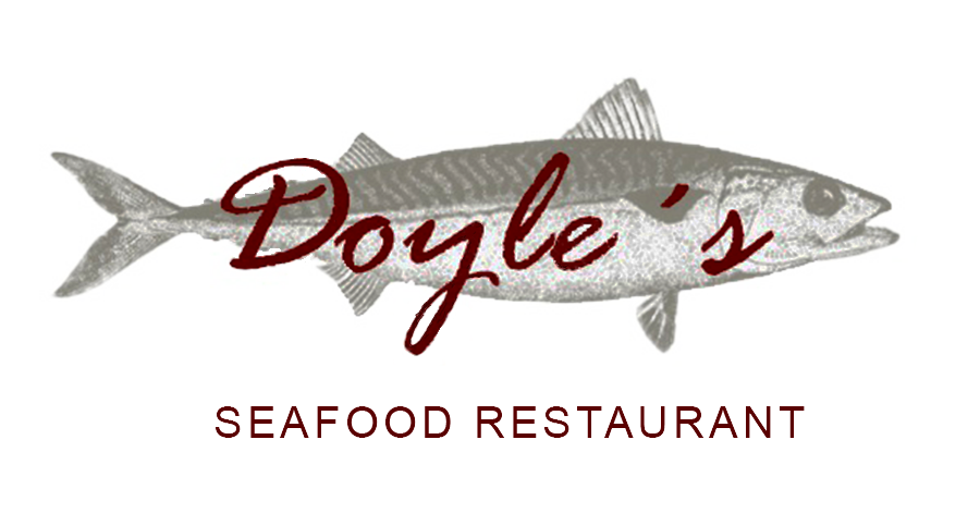 DOYLES RED LOGO